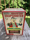 Scatola Cragstan Crapshooter Battery Operated