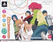 [FROM JAPAN][PSP] Toradora! Portable! Premium BOX [Japanese]