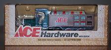 ERTL1997 9th Edition 1925 Ace Hardware Kenworth Stake Truck Locking Coin Bank
