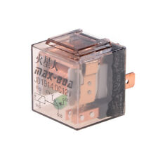 Waterproof Automotive Relay 12V 80A 5Pin SPDT Car Control Device Car Relays UJ2