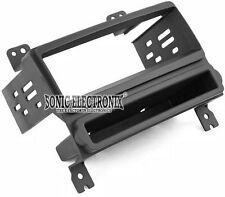 Scosche HY1614B Single DIN Installation Dash Kit for 2007-09 Hyundai Elantra