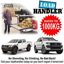 Original Loadhandler Ute Unloader Soil Sand Bricks Rubbish Suit Ford Ranger
