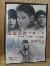 Deadfall (DVD, 2013) Eric Bana Olivia Wilde Charlie Hunnam