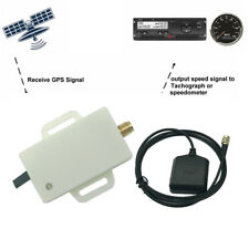 GPS speed sensor / sender Navigation receiver For Motorcycle Trucks unit