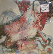 THEE OH SEES - WARM SLIME VINYL LP INCLUDES FREE MP3 DOWNLOAD NEW MINT
