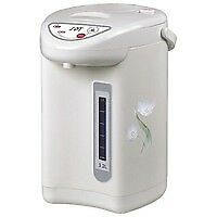 3.2L Hot Water Dispenser with Dual-Pump System