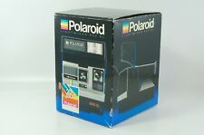 Vintage Camera Polaroid lightmixer 630 sl original Boxed ref.821715