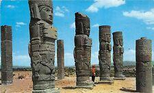 BG13938 colosos de tula hgo  mexico