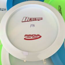 INNOVA Bottom Stamped MaxWeight Star Destroyer Disc Golf Driver Pick Your Disc!