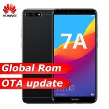 """5.7"""" Huawei Honor 7A 2GB+16GB 4G Smartphone Face ID Android 8.0 Móvil Libre 2SIM"""