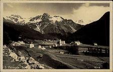 Suldental Val di Solda Italien Italia Trentino Südtirol 1931 Gertraud Geltrude