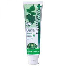 1x100G. New Dentiste Plus White Vitamin C & Xylitol Perfect Toothpaste Tube