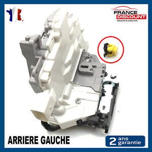 Serrure electrique de porte arrière gauche centralisation Seat Leon  1P0839015