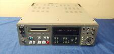Sony PCM-7010 Digital Audio Recorder