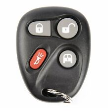 15752330 AC Delco Key Fob New for Chevy Express Van SaVana Chevrolet
