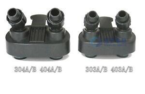 original sunsun HW 302 402  303 403  304 404 3000 inlet outlet valve, spare part