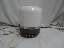 Europhon  lampada radio - design - anni '70 -  completamente funzionante