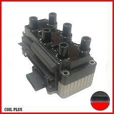 Brand New Ignition Coil Pack for Volkswagen Bora V6 Golf VR6 4Motion 2.8L 6 Cyl.