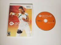EA Active Personal Trainer (Nintendo Wii, 2009)
