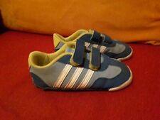 Adidas Schuhe Gr. 21 weiche Sohle