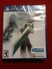 New listing Final Fantasy Vii 7 Remake (Ps4)