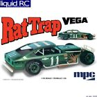 MPC 905M 1/25 1974 Chevy Vega Modified Rat Trap