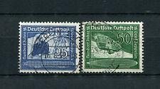 Reich Nr. 669 - 670  gestempelt   (D602-1.5)