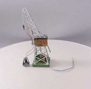 Marklin 7051 Remote Controlled Gantry Crane