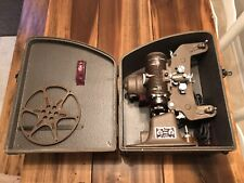 New ListingVintage 1930's Bell & Howell Filmo Film/Movie Projector