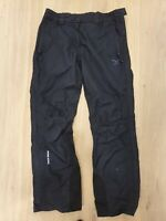 SALEWA Deffeyes Powertex Pants Hiking Rugged Trekking Trousers Women's Size 40/L