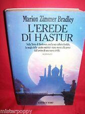 M. ZIMMER BRADLEY L'erede di Hastur 1989 NORD