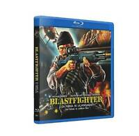 Blastfighter : La Fuerza De La Venganza  blu-ray  REGION LIBRE.A-B-C   (SMS)