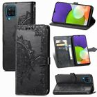 For Samsung A21s A12 A51 A41 A32 A71 A72 Leather Magnetic Wallet Card Case Cover