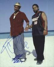 Ice Cube Mike Epps authentic signed rap 8x10 photo W/Certificate Autographed 550
