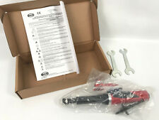 """NEW Sioux Tool 1/4"""" Straight Extended Grinder STXG10S18 