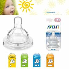 AVENT Baby Bottle Feeding