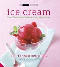 Ice Cream: From Cassata Semi-Freddo to Cider Apple Sorbet The Small Book of Goo