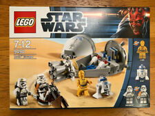 Sticker Réf 47543 48310 Set 9490 Droid Escape LEGO Star Wars MdStone Cone Half