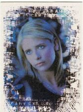 Buffy TVS Reflections Promo Card P1