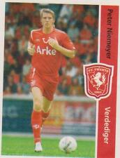 Plus 2006/2007 Panini Like sticker #229 Peter Niemeyer FC Twente Enschede