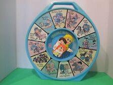 71968 Mattel Super See 'N Say Sing-a Song Nursery Rhymes