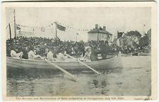 More details for the marquis and marchioness of bute, annagassan 1905 - co louth postcard