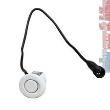Valeo beep & park sensor de repuesto sensor blanco brillante lacados New Technology