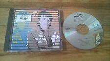 CD Schlager Ivan Kral - Native (9 Song) ZENSOR Iggy Pop / Patti Smith Group