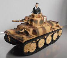 German Panzer 38 (T) * Ucraina 1944 * 1:72 UNIMAX Forces of Valor 85107 _