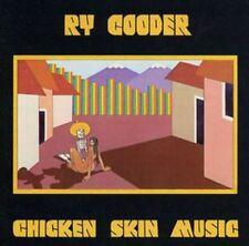 RY COODER - CHICKEN SKIN MUSIC reprise 54083  LP ger