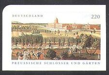 Germany 2005 Palace/Garden/Coach/Horses/Buildings/Architecture 1v s/a (n37060)