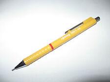 Rotring TIKKY II Feinminenstift 0,5 mm  gelb  SUPER !!