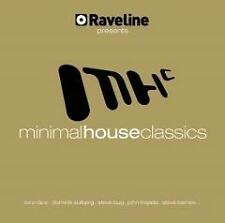 Various - Minimal House Classics-Raveline Presents /4
