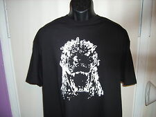 Godzilla T-shirt  Silk Screen High Quality Monster-Toho!